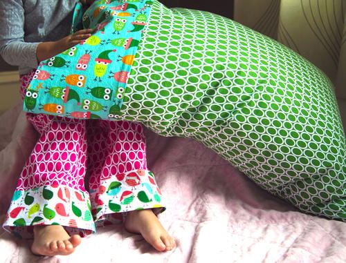Insanely Cute DIY Pillow Covers