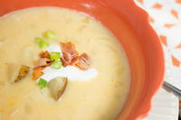 8 Hearty Potato Soup Recipes