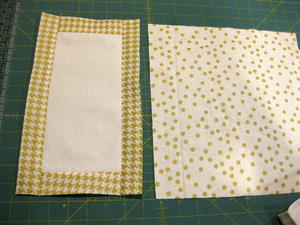 How to Make Placemats