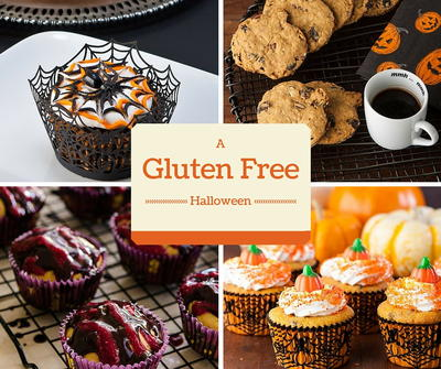 36 Gluten Free Halloween Recipes
