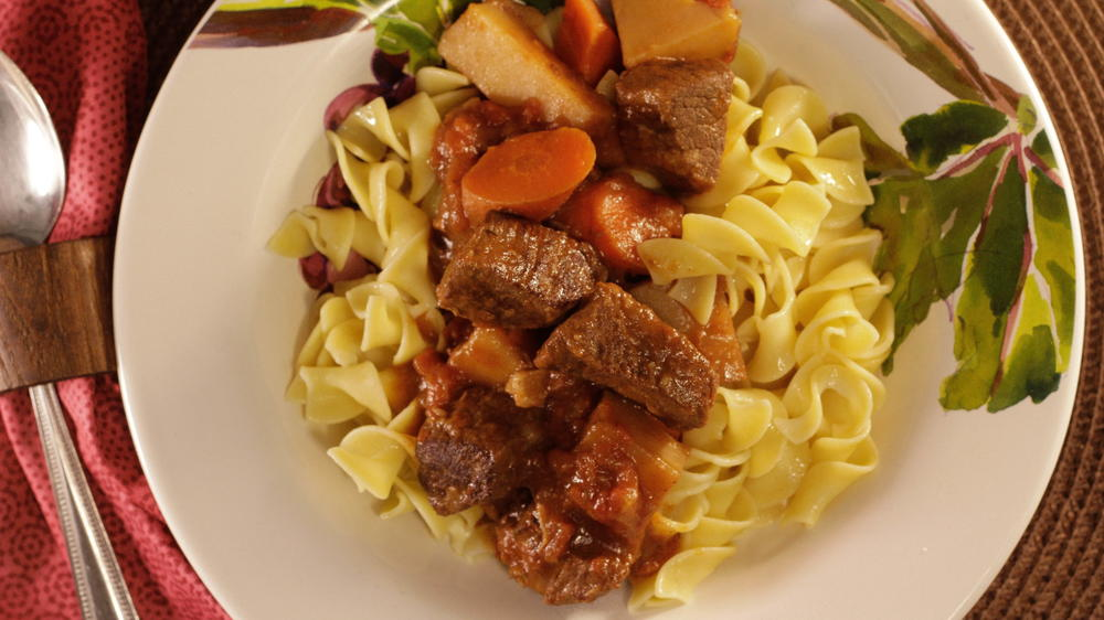 Old Fashioned German Goulash Recipelion Com