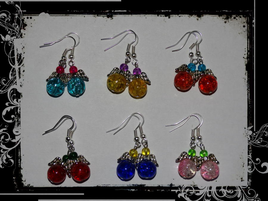 Guardian angel earrings_1