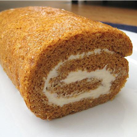 The Best Recipe For Pumpkin Cake Roll