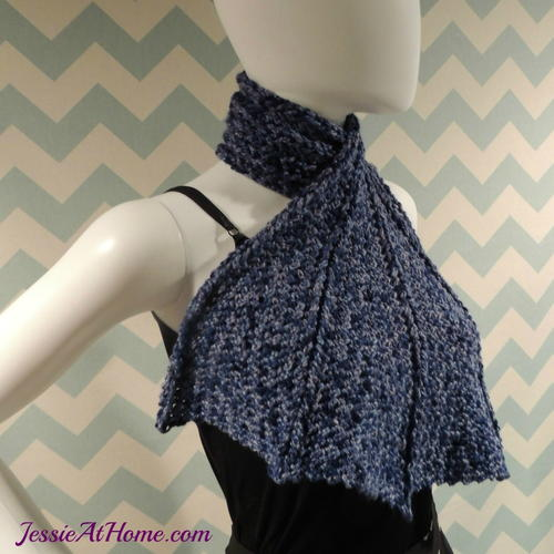 Dragon Wing Scarf