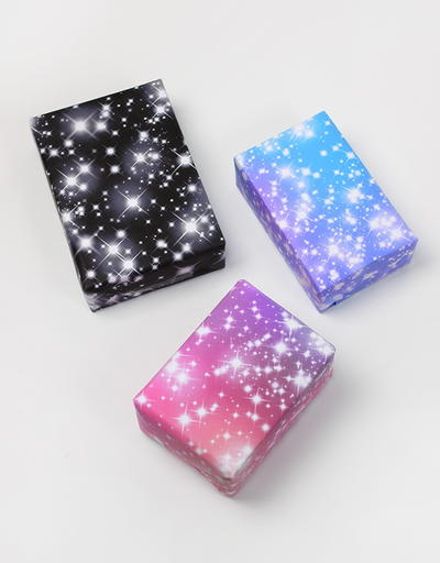 Sparkling Star Gift Wrap
