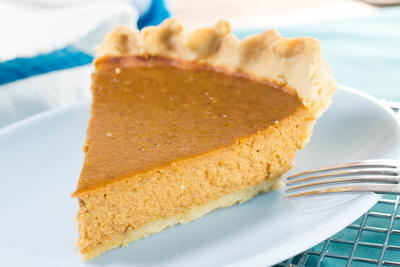 26 Gluten Free Pumpkin Recipes