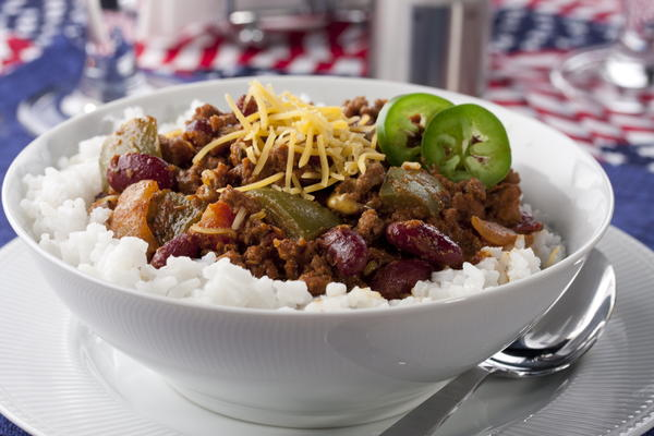 White House Chili