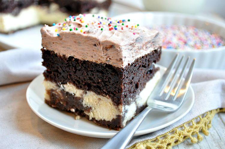 Chocolate Italian Love Cake Thebestdessertrecipes Com