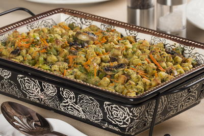 Vegetable Harvest Stuffing
