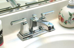 How to Update and Change a Bathroom Faucet