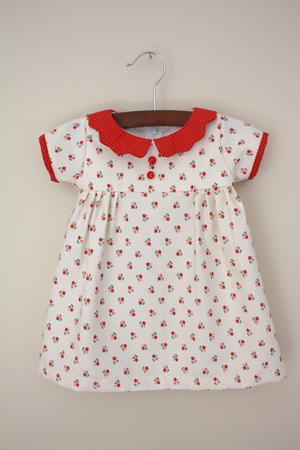 graphic relating to Free Printable Toddler Dress Patterns identify 75+ Free of charge Gown Layouts for Sewing