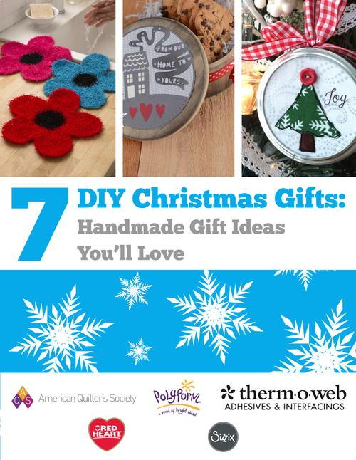 Love christmas gift ideas