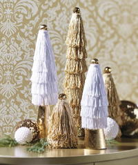 Decorative Fringe Trees