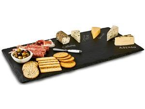 Slateplate Cheese Server