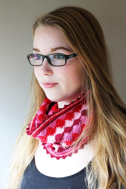 Catherine Cowl Crochet Pattern_1