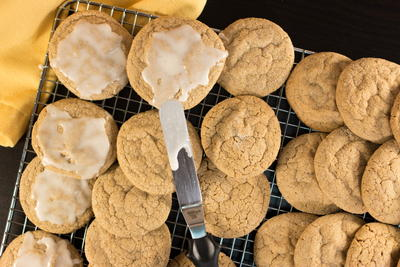 10 Minute Miracle Cookies