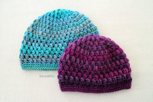 Unforgettable Puff Hat_2