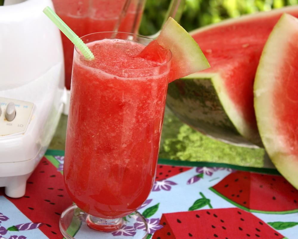 Watermelon Slush | MrFood.com