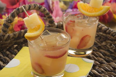 Tropical Summer Punch