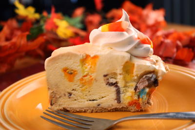 Trick or Treat Pie