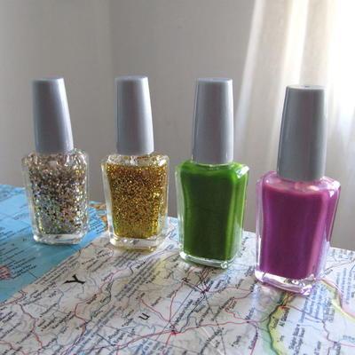 diy how to make nail polish