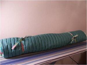 Diy Yoga Mat Allfreesewing Com