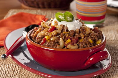 Tex-Mex Goulash