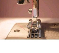 How To: Learn Sewing Machine Basics