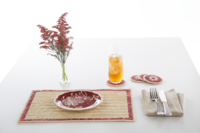 Spice Islands Placemat Pattern