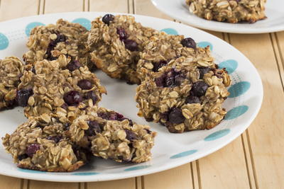 EDR Best Breakfast Cookies