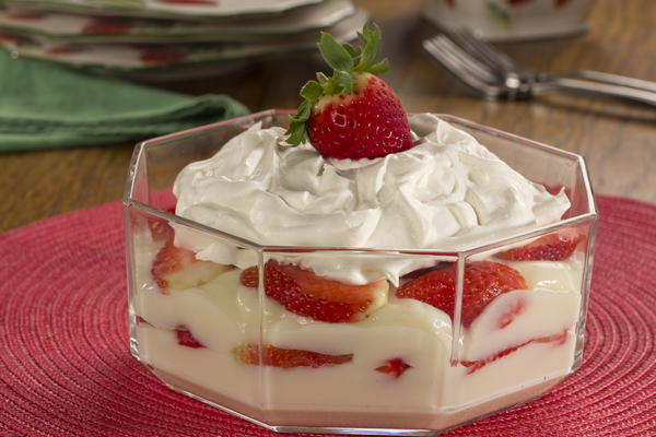 EDR Berry Berry Pudding Surprise