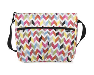PackIt Freezable Carry All Lunch Bag