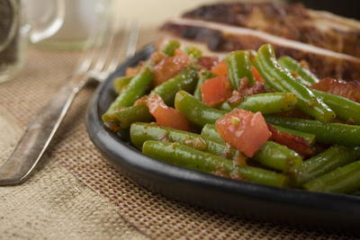 Pennsylvania Dutch Green Beans