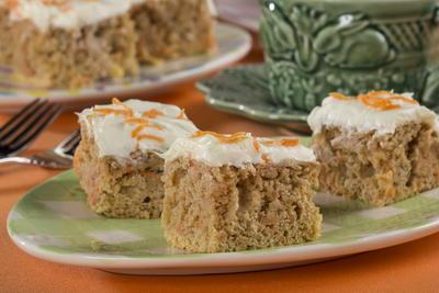 Carrot Cake Everydaydiabeticrecipes Com