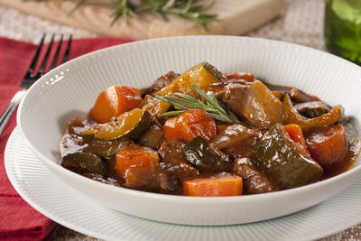 EDR Classic Beef Stew