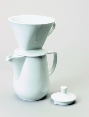 Melitta Pour Over Coffee Maker