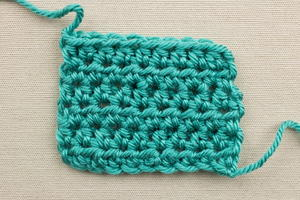 How to Half Double Crochet (Video Tutorial)