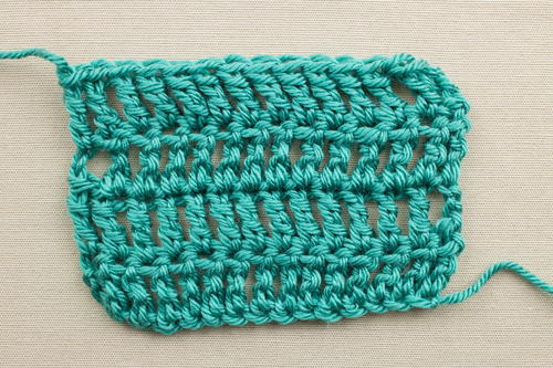 How To Triple Crochet Video Tutorial Allfreecrochetcom