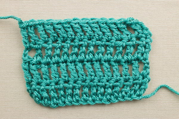 How to Triple Crochet Video Tutorial