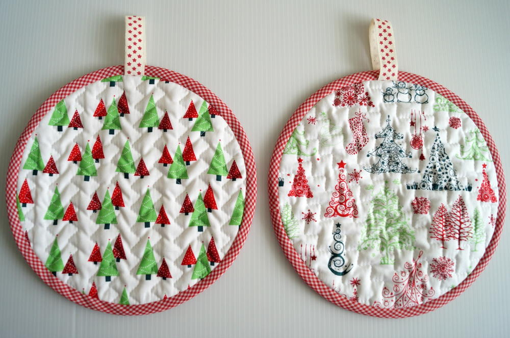 Intermediate Christmas Crafts