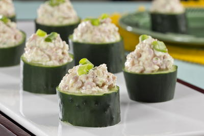 EDR Easy Cucumber Cups