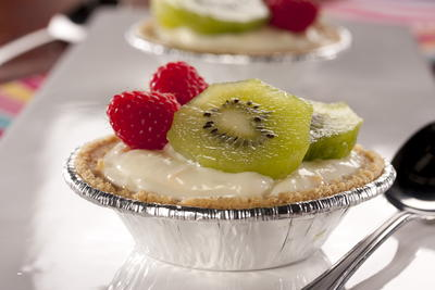 EDR Flashy Fruit Tarts