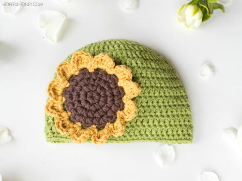 Ravelry: Plants vs. Zombies Sunflower pattern by Julianne Winter | 375x500