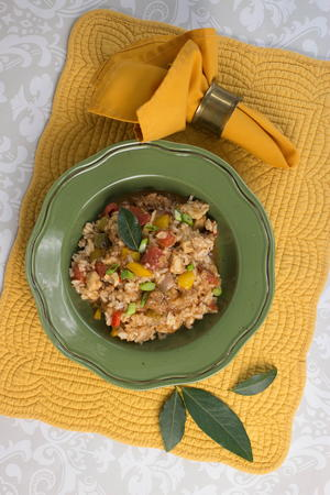 Better Than Popeye's Jambalaya Recipe