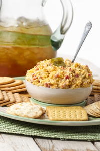 My Three Sons Pimento Cheese Dip Review