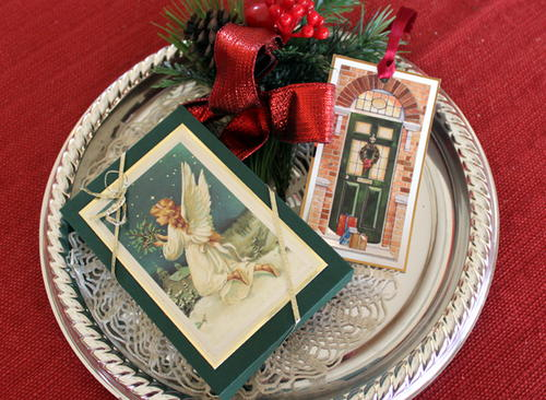 Recycled Holiday Cards Boxes_1