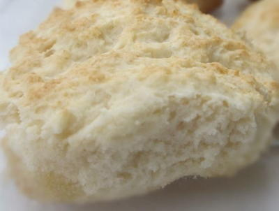 4-Ingredient Magic Biscuits