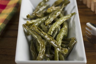 EDR Green Bean Sticks