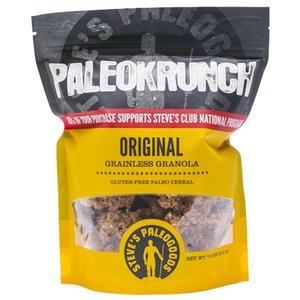 Steve's Paleo Goods Granola Prize Pack