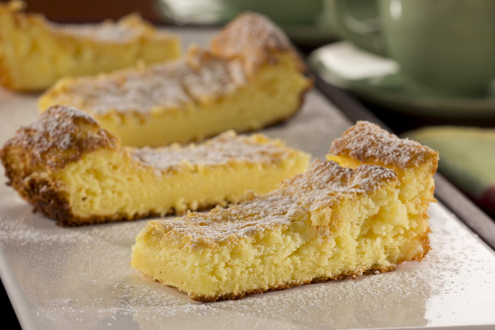 Diabetic Friendly Lemon Cake Recipes